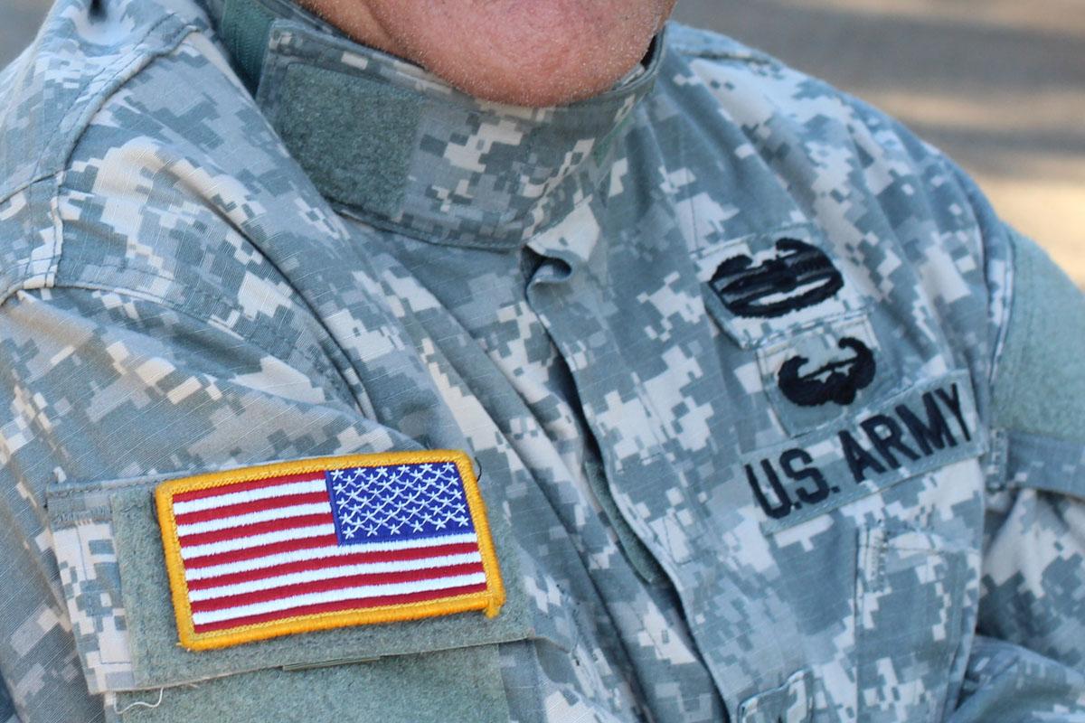 Muere Raymond Odierno, general de la guerra en Irak que trabajaba en NCSU