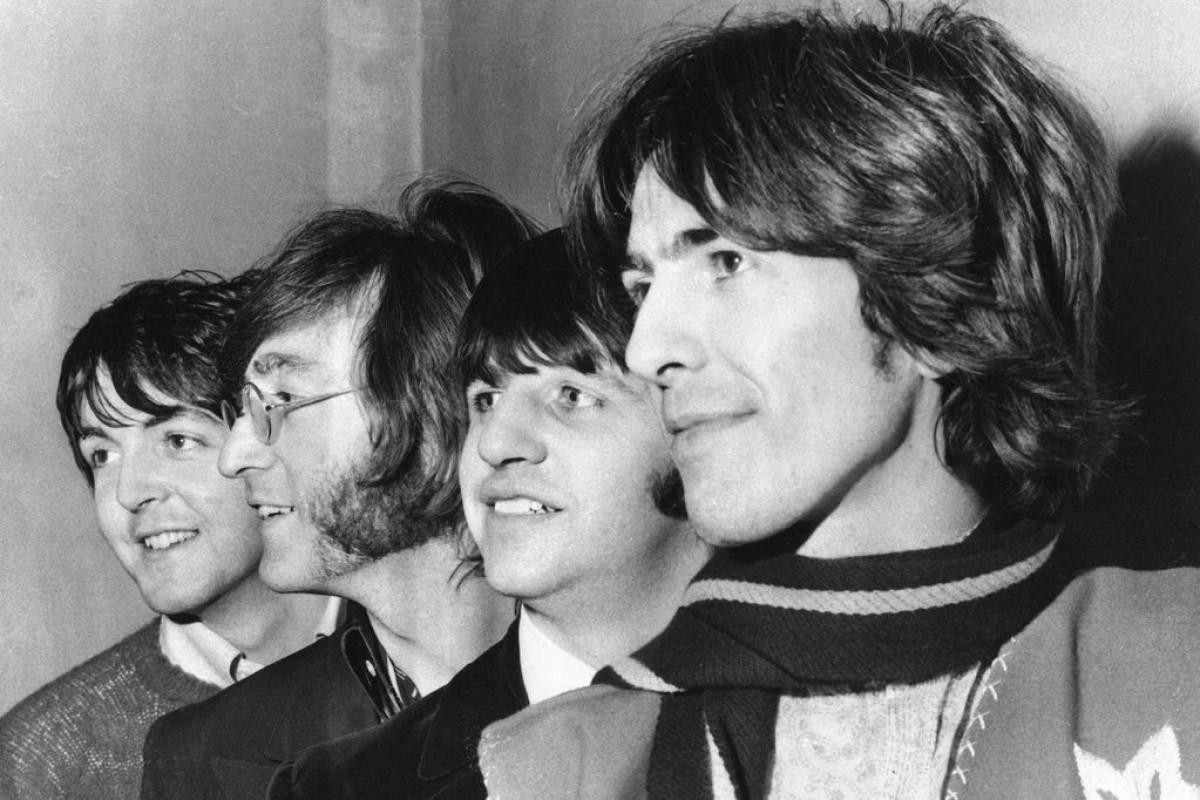 Paul McCartney John Lennon separación The Beatles
