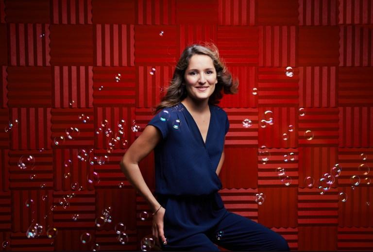 Pauline Lambert - Radio Classique