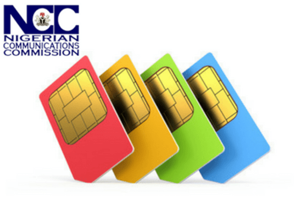 NCC Suspends new SIM Sale, Registration, Activation; To Conduct Audit
