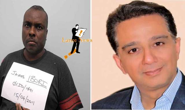 UK Moves To Confiscate $39m Belonging To Lawyer Who Helped James Ibori