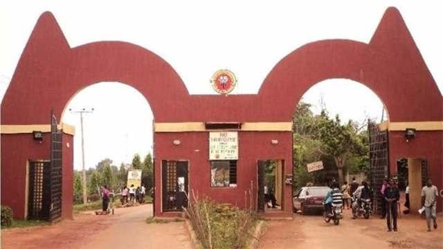 Rector of Auchi Polytechnic Dies Friday Night, Buried