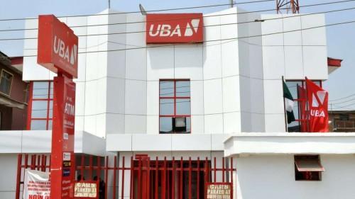 UBA USSD   Lanre News