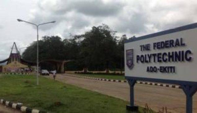 Fed Poly Ado-Ekiti resumes June 21 for 2020/2021 academic session ― Spokesman