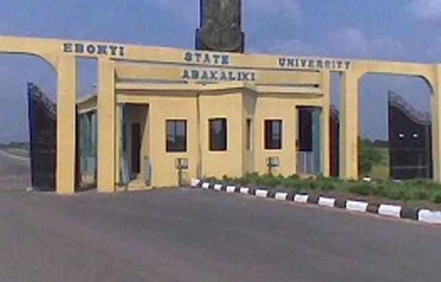 How to study Anatomy in Ebonyi State University (EBSU) - Lanre News