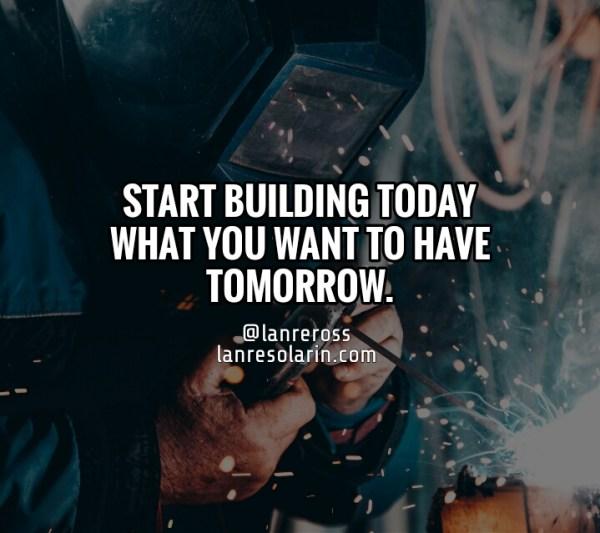 Build It Up