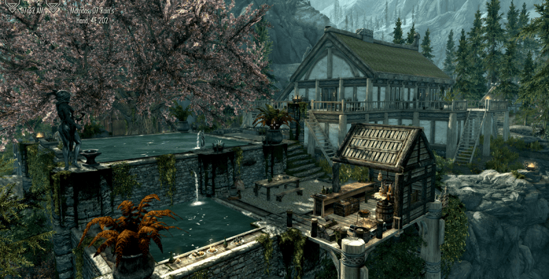 Skyrim Hearthfire Housing Mods Part 3 Lans SoapBox Page 2