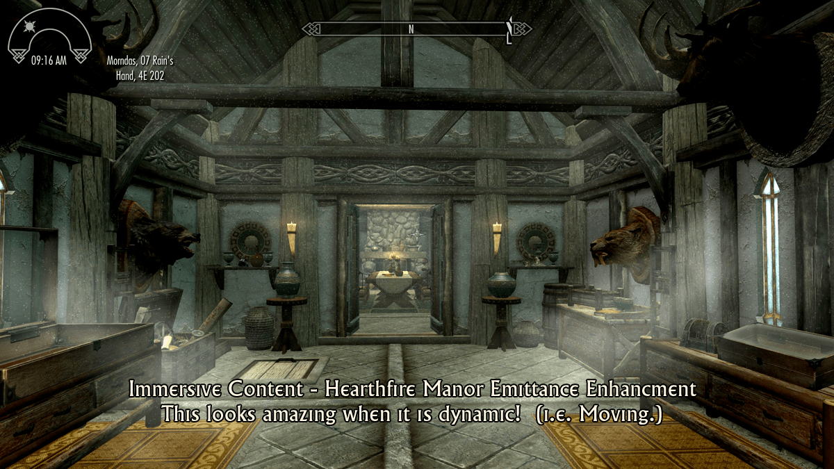 Skyrim Hearthfire Housing Mods Part 2 Lans SoapBox
