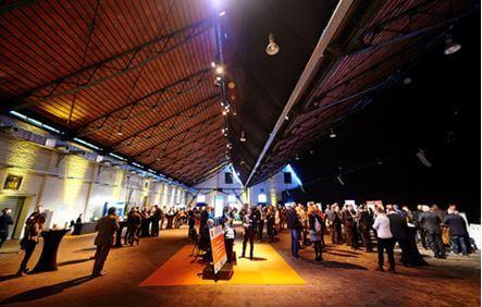 GS1 Belgilux Forum 2015