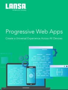 Download a the Progressive Web Apps white paper!