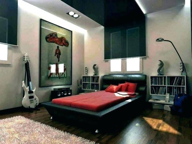 Cool Apartment Stuff For College Guys