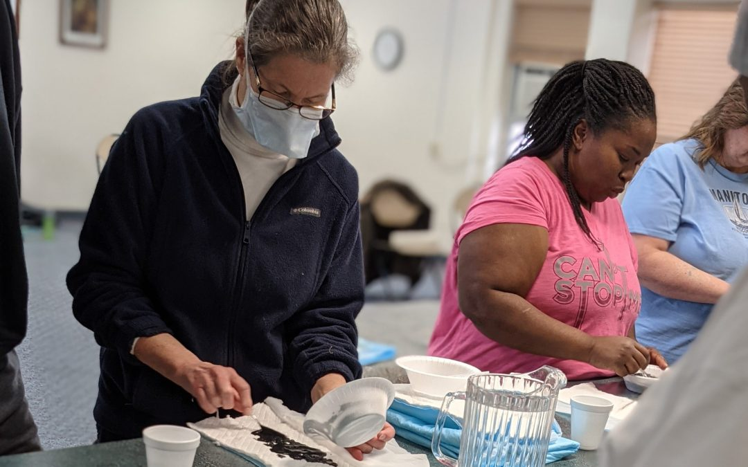 Hydrotherapy Class Teaches Simple Home Remedies
