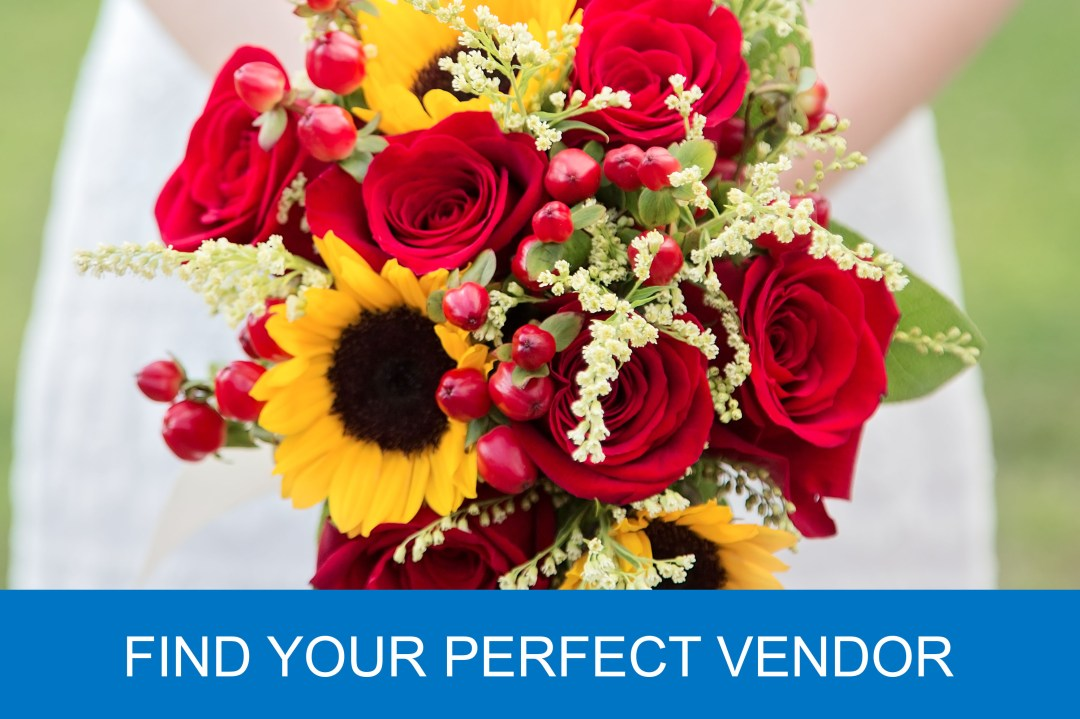 Lansing Bridal Show Vendors
