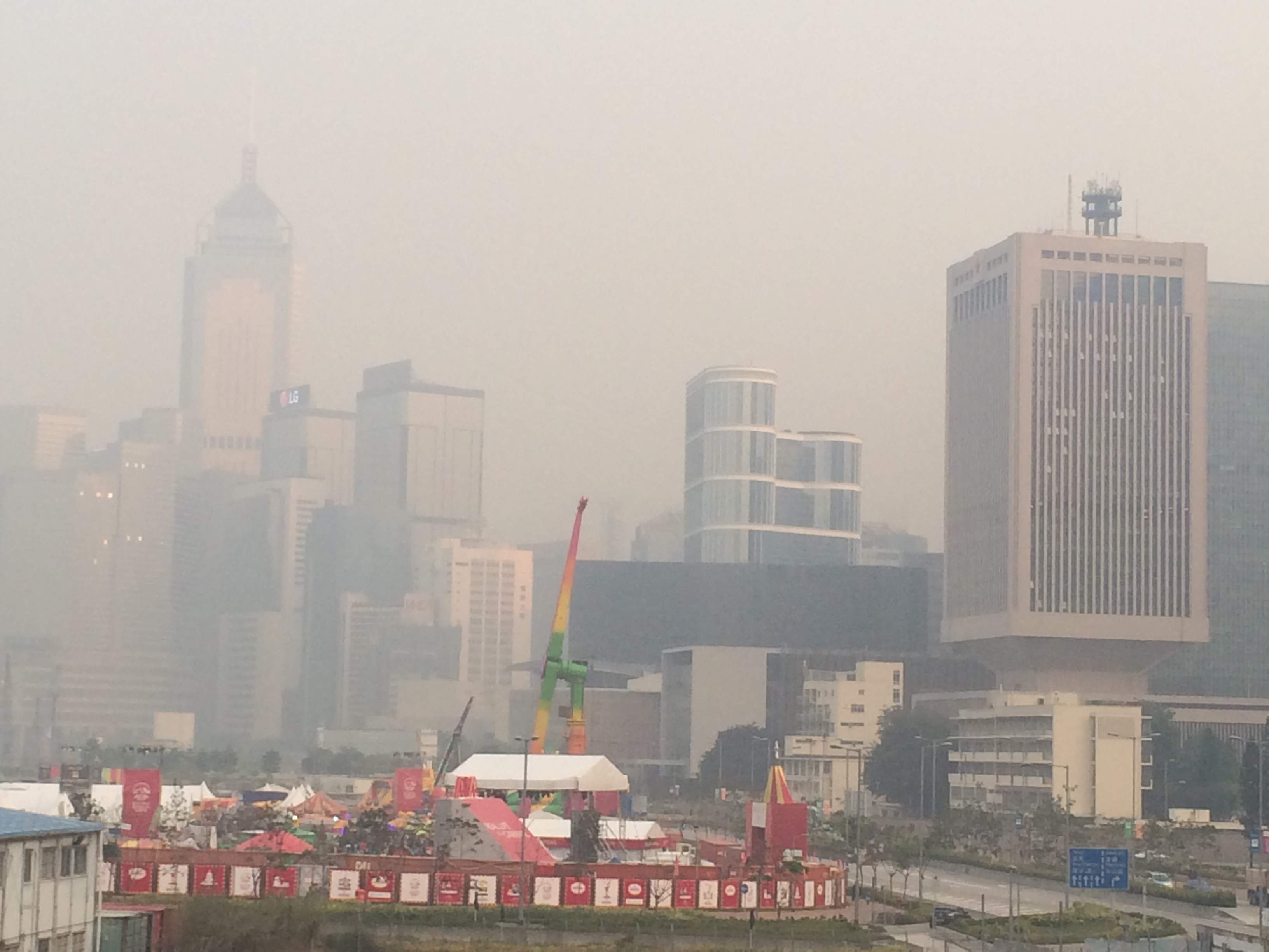 HK pollution 2