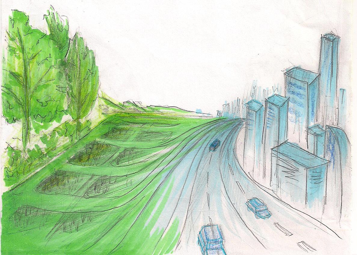 Urban Vs Rural Lesson Plan