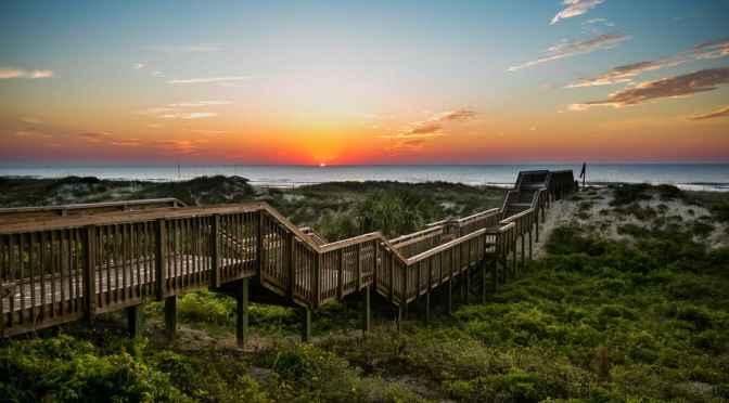 Book Review: Camino Island by John Grisham