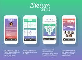 Lifesum diet app