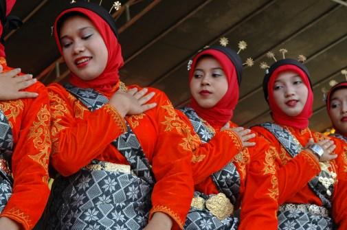 Penari Aceh