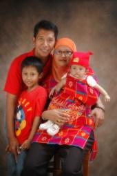 My Family (2005)