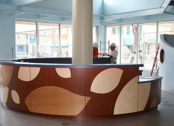 Lantz Custom Woodworking | creating fine architectural ...