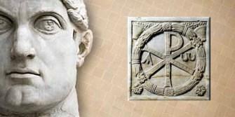 Constantino y el símbolo