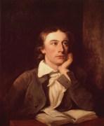 John Keats. Poeta británico del Romanticismo