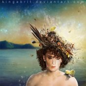 Midsummer night (Theseus-Oberon) - K.Britschgi
