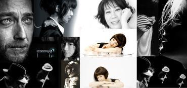 'Yōko Kanno comp - 05'. Header graphic composed by Digital Imagine TV.