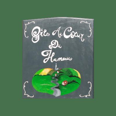 Gîte Au coeur du Hameau
