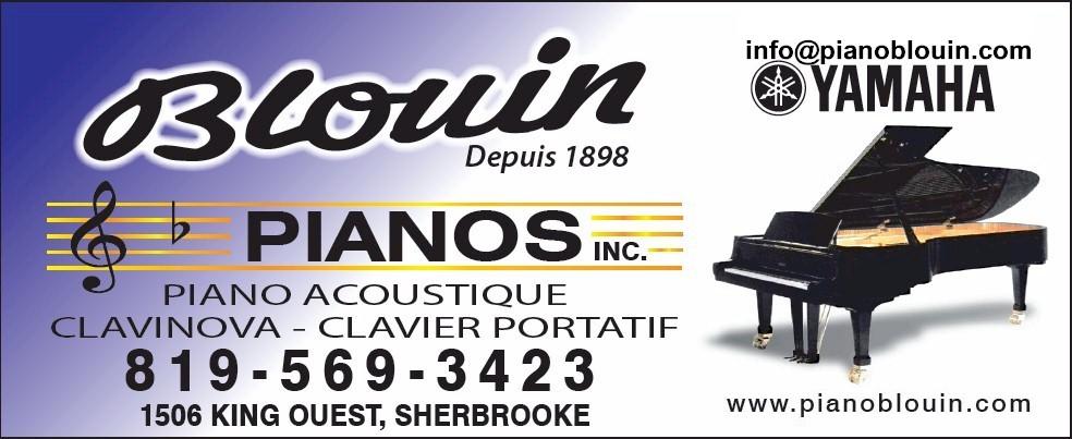 Piano Blouin