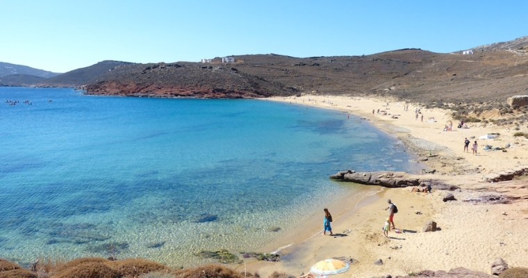 Mykonos: l'isola della bellezza (in)accessibile