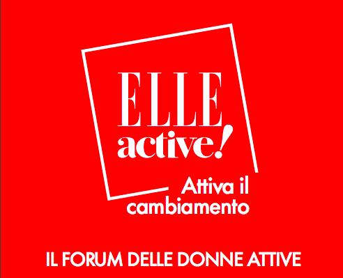 Vi racconto Elle Active 2017! Un evento tutto al femminile
