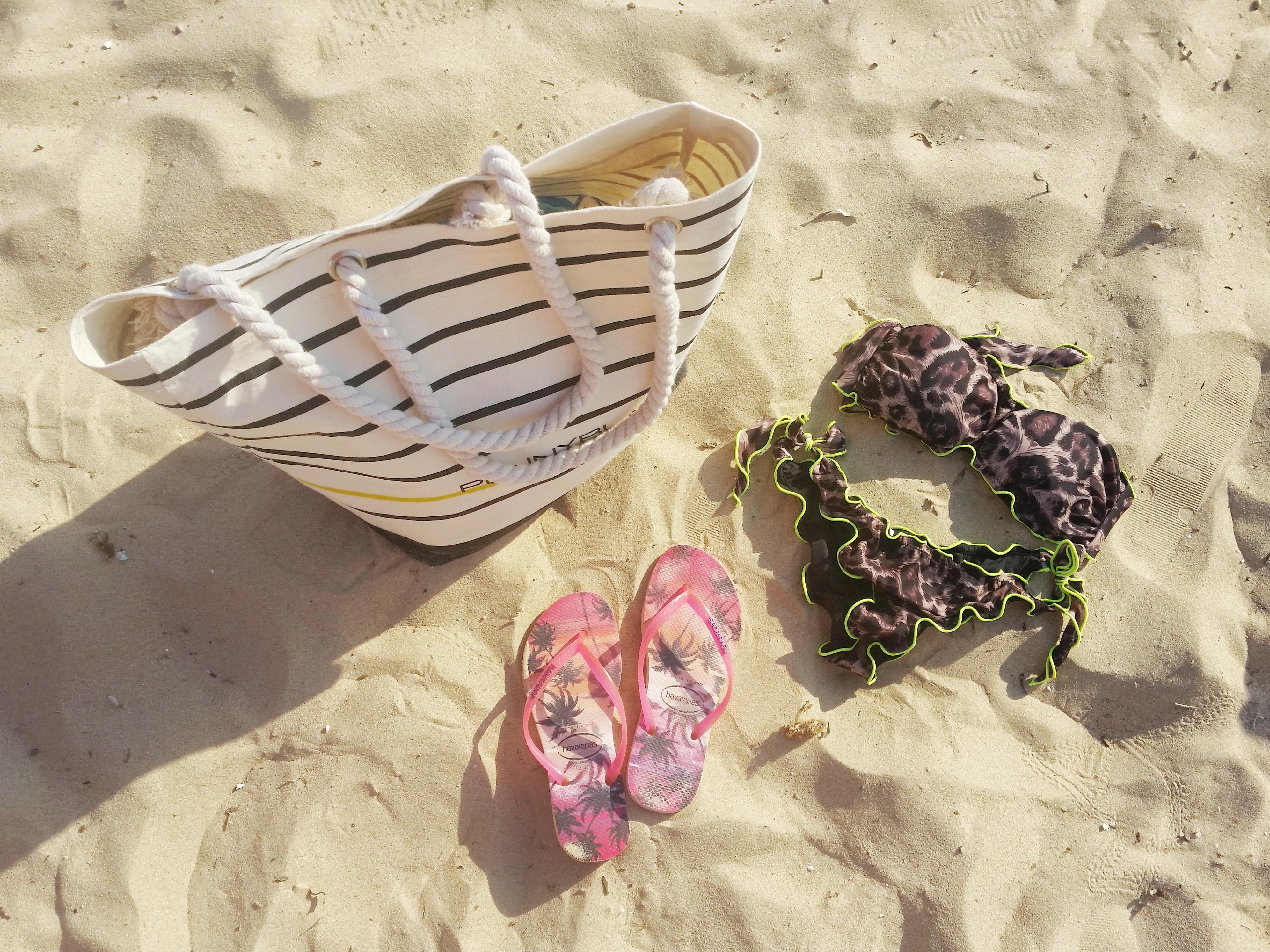 Organizzare la partenza per le vacanze: facile e senza stress