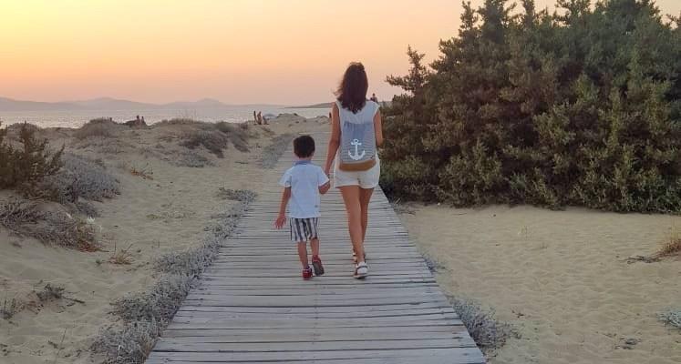 A cosa serve il lavoro della mamma? A niente.
