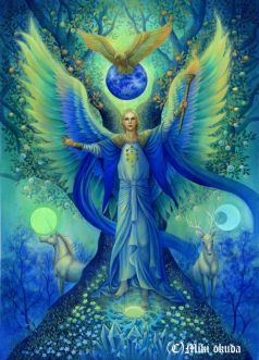 54c0da945bb1a13f9af6eebf0607ea78--archangel-michael-art-ascended-masters