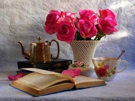 c08e599fa363b88883ee9c65c57397ba--tea-and-books-rose-tea