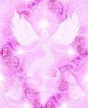 e466eef216ccf2c18aedcd03f054f00f--pink-walls-angel-art