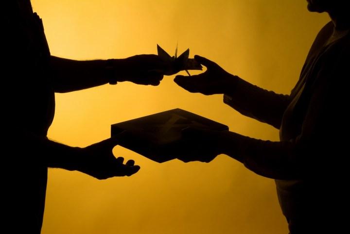 Trovare un equilibrio nel dare e ricevere (con un esempio cinematografico)