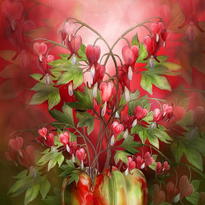 Come un cuore spezzato ci consente di evolvere e maturare: una prospettiva metafisica