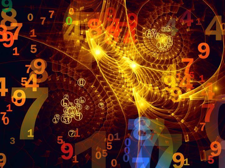 Significato classico di Numeri e Sequenze Numeriche – Numerologia Pitagorica e Caldea