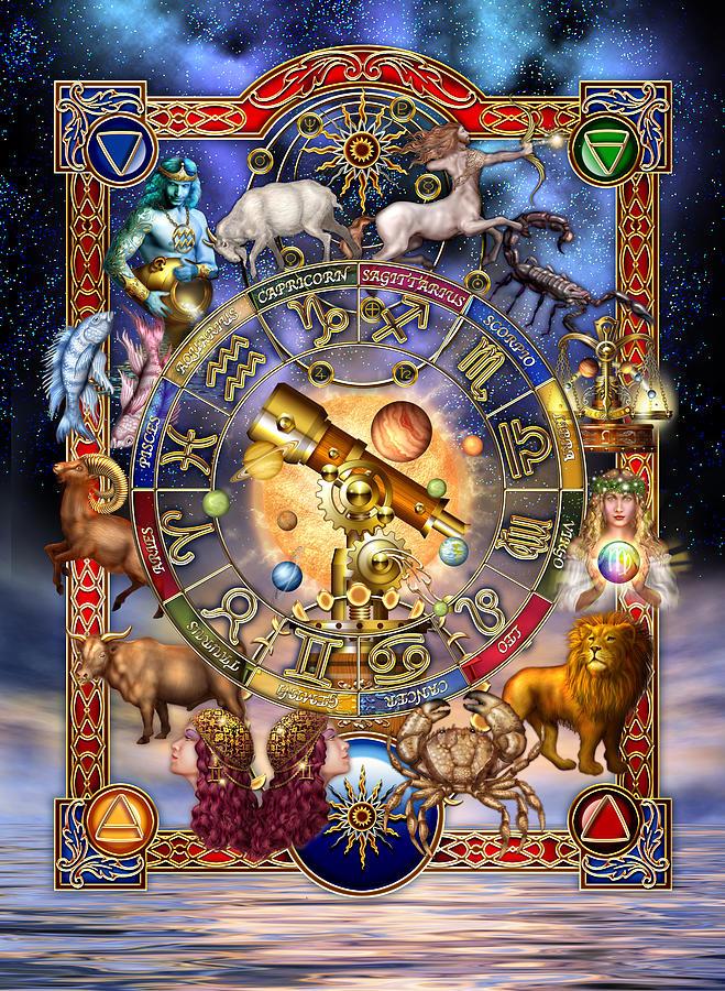 La Storia dell'Astrologia e il suo significato originario
