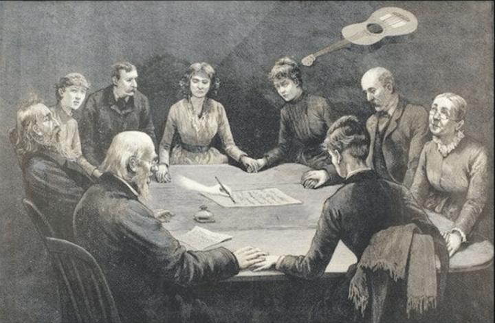 La Parapsicologia, lo spiritualismo, i falsi sensitivi e il celebre caso delle fate di Cottingley