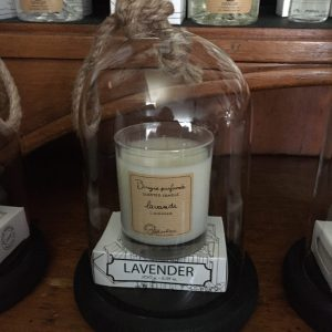 Lothantique 190g Scented Candle Lavender