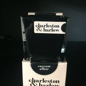 Charleston & Harlow Candle