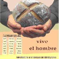 Cursillos de Cristiandad Diócesis de Toledo Curso 2011 / 2012