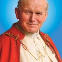 Novena a SS Juan Pablo II