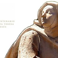 Guión litúrgico para la Misa de apertura del Año Jubilar Teresiano