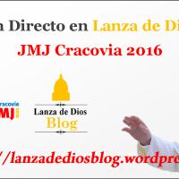 LIVE JMJ16: El Papa Francisco en Polonia: Visita al Hospital Universitario de niños.