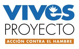 Vives Proyecto - ACH