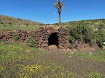 Shepherd's shelter